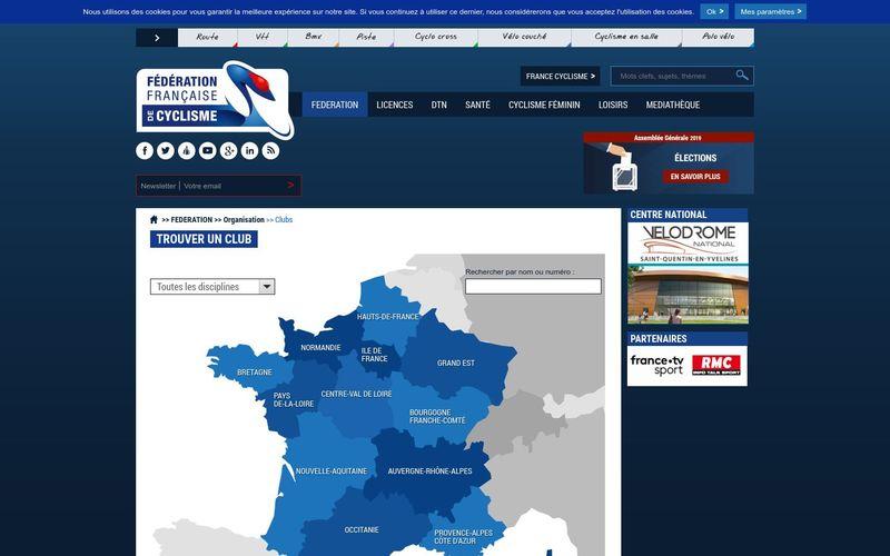 Qu'est-ce que la Ligue du Cyclisme Professionnel Français ?