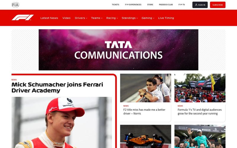 Ce que vous devez savoir sur la Formule 1